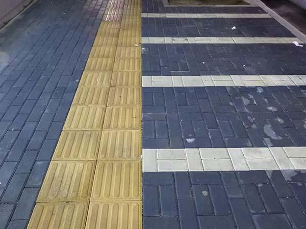 透水磚機是海綿城市的改革大動脈